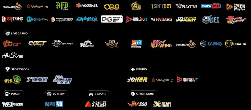 Betonklik Gaming
